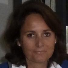 Catherine Erny