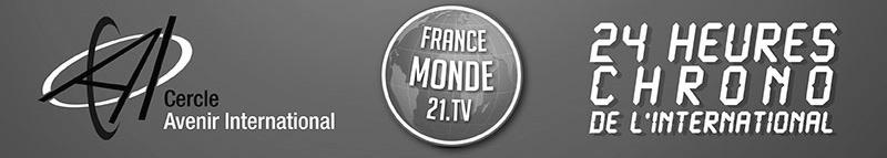 Cercle Avenir International France Monde 21-24h Chrono